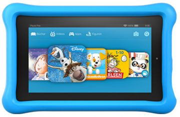 Kindle Fire 7 Kids 16gb
