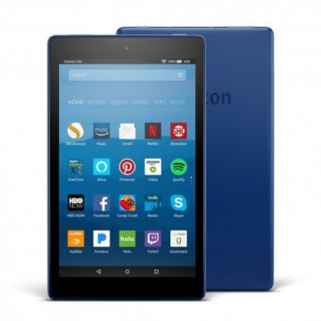 Kindle Fire Hd 8 16gb